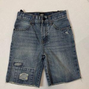 OshKosh boy shorts size 7